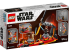 LEGO® set: 75269 - Duel on Mustafar? - alternate image