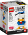LEGO® set: 40377 - Donald Duck