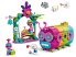 LEGO® set: 41256 - Rainbow Caterbus - alternate image