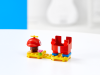 LEGO® set: 71371 - Propeller Mario Power-Up Pack