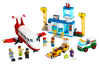 LEGO® set: 60261 - Central Airport