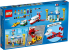 LEGO® set: 60261 - Central Airport - alternate image