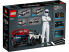 LEGO® set: 42109 - App-Controlled Top Gear Rally Car - alternate image