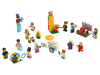 LEGO® set: 60234 - People Pack - Fun Fair