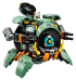 LEGO® set: 75976 - Wrecking Ball