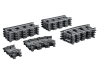 LEGO® set: 60205 - Tracks