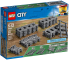 LEGO® set: 60205 - Tracks - alternate image