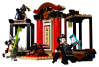 LEGO® set: 75971 - Hanzo vs. Genji