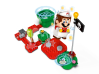 LEGO® set: 71370 - Fire Mario Power-Up Pack