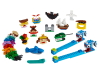 LEGO® set: 11009 - Bricks and Lights