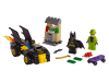 LEGO® set: 76137 - Batman? vs. The Riddler? Robbery
