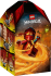 LEGO® set: 70686 - Spinjitzu Burst - Kai - alternate image