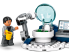 LEGO® set: 75939 - Dr. Wu's Lab: Baby Dinosaurs Breakout - alternate image
