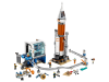 LEGO® set: 60228 - Deep Space Rocket and Launch Control