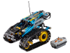 LEGO® set: 42095 - Remote-Controlled Stunt Racer