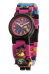 LEGO® set: 5005703 - THE LEGO® MOVIE 2? Wyldstyle Minifigure Link Watch