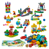 LEGO® set: 45024 - STEAM Park