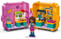 LEGO® set: 41405 - Andrea's Shopping Play Cube - alternate image