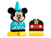 LEGO® set: 10898 - My First Mickey Build