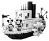 LEGO® set: 21317 - Steamboat Willie
