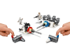 LEGO® set: 75239 - Action Battle Hoth? Generator Attack